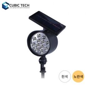 CT-12MSL (태양광 12구 미니 투광등)