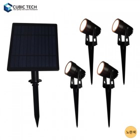 CT-DPL4 (태양광 투광등)